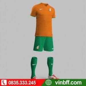 VIN Sport ☎ 0835333245 CAM KẾT CHẤT LƯỢNG VƯỢT TRỘI khi đặt Mẫu quần áo bóng đá may theo yêu cầu Beldan tại VIN Sport với chi phí PHÙ HỢP