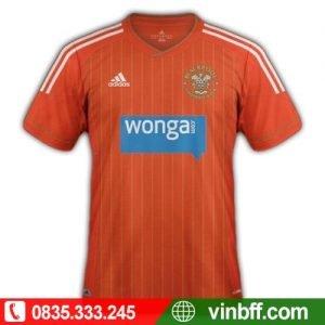 VIN Sport ☎ 0835333245 CAM KẾT CHẤT LƯỢNG VƯỢT TRỘI khi đặt Mẫu quần áo bóng đá may theo yêu cầu Beccob tại VIN Sport với chi phí PHÙ HỢP