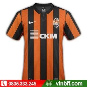 VIN Sport ☎ 0835333245 CAM KẾT CHẤT LƯỢNG VƯỢT TRỘI khi đặt Mẫu quần áo bóng đá may theo yêu cầu AshDan tại VIN Sport với chi phí PHÙ HỢP