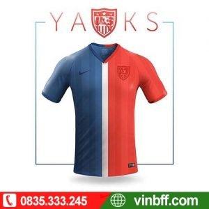 VIN Sport ☎ 0835333245 CAM KẾT CHẤT LƯỢNG VƯỢT TRỘI khi đặt Mẫu quần áo bóng đá may theo yêu cầu alegan tại VIN Sport với chi phí PHÙ HỢP