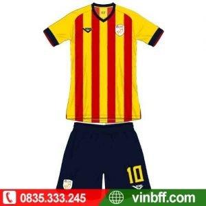 VIN Sport ☎ 0835333245 CAM KẾT CHẤT LƯỢNG VƯỢT TRỘI khi đặt Mẫu quần áo bóng đá may theo yêu cầu Hanher tại VIN Sport với chi phí PHÙ HỢP