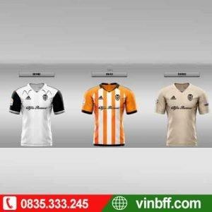 VIN Sport ☎ 0835333245 CAM KẾT CHẤT LƯỢNG VƯỢT TRỘI khi đặt Mẫu quần áo bóng đá may theo yêu cầu Gemeph tại VIN Sport với chi phí PHÙ HỢP