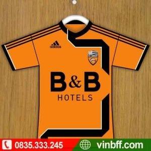 VIN Sport ☎ 0835333245 CAM KẾT CHẤT LƯỢNG VƯỢT TRỘI khi đặt Mẫu quần áo bóng đá may theo yêu cầu Helark tại VIN Sport với chi phí PHÙ HỢP