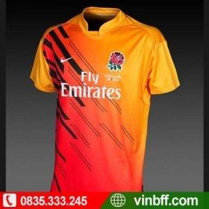 VIN Sport ☎ 0835333245 CAM KẾT CHẤT LƯỢNG VƯỢT TRỘI khi đặt Mẫu quần áo bóng đá may theo yêu cầu Holson tại VIN Sport với chi phí PHÙ HỢP