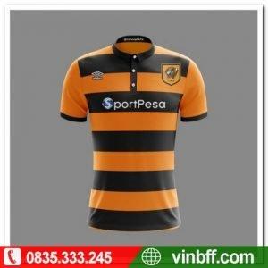 VIN Sport ☎ 0835333245 CAM KẾT CHẤT LƯỢNG VƯỢT TRỘI khi đặt Mẫu quần áo bóng đá may theo yêu cầu Aliaun tại VIN Sport với chi phí PHÙ HỢP