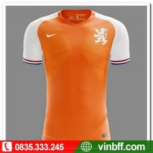 VIN Sport ☎ 0835333245 CAM KẾT CHẤT LƯỢNG VƯỢT TRỘI khi đặt Mẫu quần áo bóng đá may theo yêu cầu Becjay tại VIN Sport với chi phí PHÙ HỢP