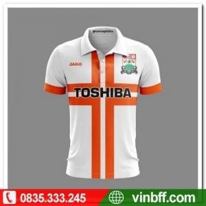 VIN Sport ☎ 0835333245 CAM KẾT CHẤT LƯỢNG VƯỢT TRỘI khi đặt Mẫu quần áo bóng đá may theo yêu cầu Daibie tại VIN Sport với chi phí PHÙ HỢP