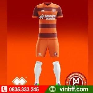 VIN Sport ☎ 0835333245 CAM KẾT CHẤT LƯỢNG VƯỢT TRỘI khi đặt Mẫu quần áo bóng đá may theo yêu cầu George tại VIN Sport với chi phí PHÙ HỢP