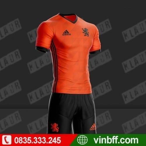 VIN Sport ☎ 0835333245 CAM KẾT CHẤT LƯỢNG VƯỢT TRỘI khi đặt Mẫu quần áo bóng đá may theo yêu cầu Jadack tại VIN Sport với chi phí PHÙ HỢP