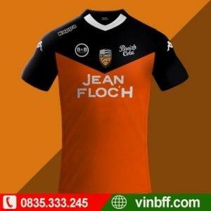 VIN Sport ☎ 0835333245 CAM KẾT CHẤT LƯỢNG VƯỢT TRỘI khi đặt Mẫu quần áo bóng đá may theo yêu cầu danran tại VIN Sport với chi phí PHÙ HỢP