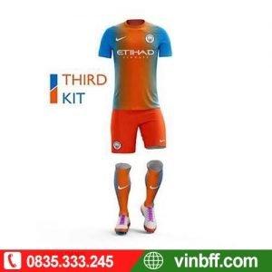 VIN Sport ☎ 0835333245 CAM KẾT CHẤT LƯỢNG VƯỢT TRỘI khi đặt Mẫu quần áo bóng đá may theo yêu cầu Chaack tại VIN Sport với chi phí PHÙ HỢP