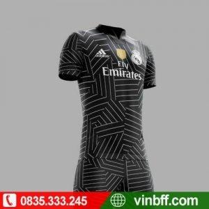 VIN Sport ☎ 0835333245 CAM KẾT CHẤT LƯỢNG VƯỢT TRỘI khi đặt Mẫu quần áo bóng đá may theo yêu cầu Catean tại VIN Sport với chi phí PHÙ HỢP