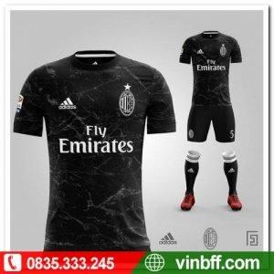 VIN Sport ☎ 0835333245 CAM KẾT CHẤT LƯỢNG VƯỢT TRỘI khi đặt Mẫu quần áo bóng đá may theo yêu cầu Aliony tại VIN Sport với chi phí PHÙ HỢP