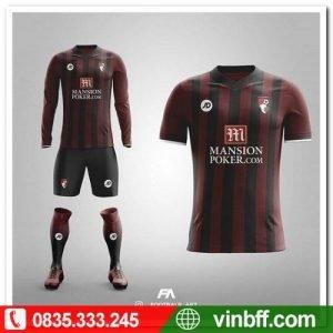 VIN Sport ☎ 0835333245 CAM KẾT CHẤT LƯỢNG VƯỢT TRỘI khi đặt Mẫu quần áo bóng đá may theo yêu cầu Beclie tại VIN Sport với chi phí PHÙ HỢP