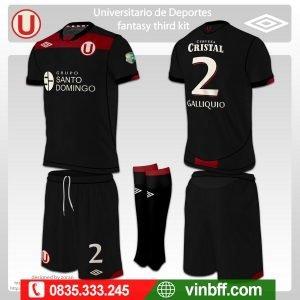 VIN Sport ☎ 0835333245 CAM KẾT CHẤT LƯỢNG VƯỢT TRỘI khi đặt Mẫu quần áo bóng đá may theo yêu cầu Abiark tại VIN Sport với chi phí PHÙ HỢP
