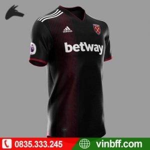 VIN Sport ☎ 0835333245 CAM KẾT CHẤT LƯỢNG VƯỢT TRỘI khi đặt Mẫu quần áo bóng đá may theo yêu cầu Abidon tại VIN Sport với chi phí PHÙ HỢP