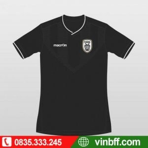 VIN Sport ☎ 0835333245 CAM KẾT CHẤT LƯỢNG VƯỢT TRỘI khi đặt Mẫu quần áo bóng đá may theo yêu cầu Beclly tại VIN Sport với chi phí PHÙ HỢP