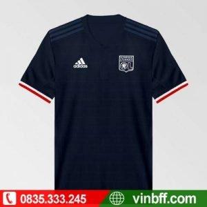 VIN Sport ☎ 0835333245 CAM KẾT CHẤT LƯỢNG VƯỢT TRỘI khi đặt Mẫu quần áo bóng đá may theo yêu cầu Ambter tại VIN Sport với chi phí PHÙ HỢP