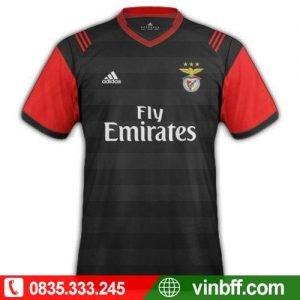 VIN Sport ☎ 0835333245 CAM KẾT CHẤT LƯỢNG VƯỢT TRỘI khi đặt Mẫu quần áo bóng đá may theo yêu cầu Abbter tại VIN Sport với chi phí PHÙ HỢP