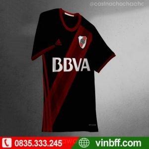 VIN Sport ☎ 0835333245 CAM KẾT CHẤT LƯỢNG VƯỢT TRỘI khi đặt Mẫu quần áo bóng đá may theo yêu cầu AmbTom tại VIN Sport với chi phí PHÙ HỢP