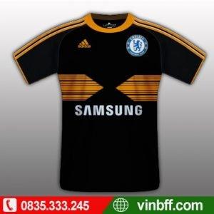 VIN Sport ☎ 0835333245 CAM KẾT CHẤT LƯỢNG VƯỢT TRỘI khi đặt Mẫu quần áo bóng đá may theo yêu cầu Becean tại VIN Sport với chi phí PHÙ HỢP