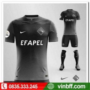 VIN Sport ☎ 0835333245 CAM KẾT CHẤT LƯỢNG VƯỢT TRỘI khi đặt Mẫu quần áo bóng đá may theo yêu cầu Cathen tại VIN Sport với chi phí PHÙ HỢP