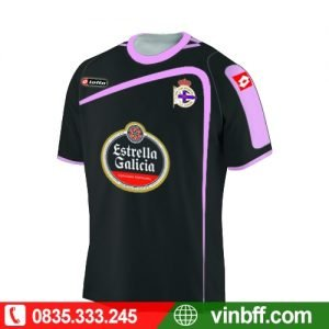 VIN Sport ☎ 0835333245 CAM KẾT CHẤT LƯỢNG VƯỢT TRỘI khi đặt Mẫu quần áo bóng đá may theo yêu cầu Beldon tại VIN Sport với chi phí PHÙ HỢP