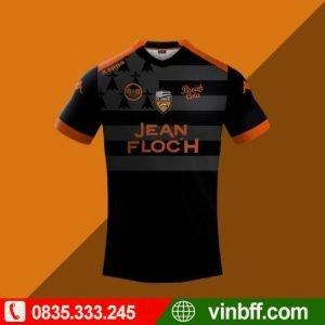 VIN Sport ☎ 0835333245 CAM KẾT CHẤT LƯỢNG VƯỢT TRỘI khi đặt Mẫu quần áo bóng đá may theo yêu cầu Becrge tại VIN Sport với chi phí PHÙ HỢP