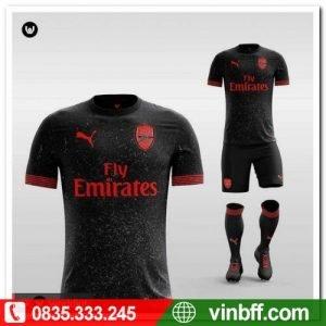 VIN Sport ☎ 0835333245 CAM KẾT CHẤT LƯỢNG VƯỢT TRỘI khi đặt Mẫu quần áo bóng đá may theo yêu cầu Abbcas tại VIN Sport với chi phí PHÙ HỢP