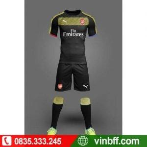 VIN Sport ☎ 0835333245 CAM KẾT CHẤT LƯỢNG VƯỢT TRỘI khi đặt Mẫu quần áo bóng đá may theo yêu cầu Belick tại VIN Sport với chi phí PHÙ HỢP
