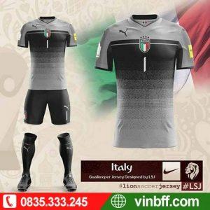 VIN Sport ☎ 0835333245 CAM KẾT CHẤT LƯỢNG VƯỢT TRỘI khi đặt Mẫu quần áo bóng đá may theo yêu cầu alecar tại VIN Sport với chi phí PHÙ HỢP