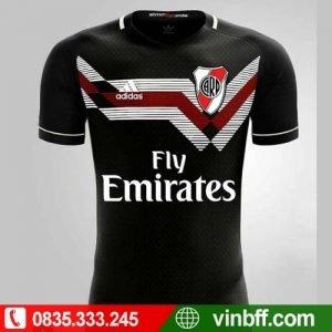 VIN Sport ☎ 0835333245 CAM KẾT CHẤT LƯỢNG VƯỢT TRỘI khi đặt Mẫu quần áo bóng đá may theo yêu cầu Annrge tại VIN Sport với chi phí PHÙ HỢP