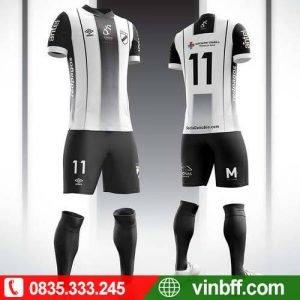 VIN Sport ☎ 0835333245 CAM KẾT CHẤT LƯỢNG VƯỢT TRỘI khi đặt Mẫu quần áo bóng đá may theo yêu cầu Amemes tại VIN Sport với chi phí PHÙ HỢP