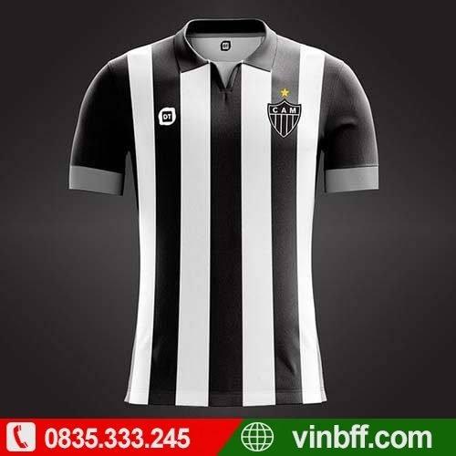 VIN Sport ☎ 0835333245 CAM KẾT CHẤT LƯỢNG VƯỢT TRỘI khi đặt Mẫu quần áo bóng đá may theo yêu cầu oliean tại VIN Sport với chi phí PHÙ HỢP