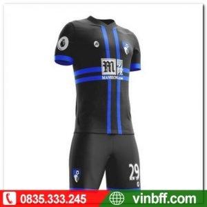 VIN Sport ☎ 0835333245 CAM KẾT CHẤT LƯỢNG VƯỢT TRỘI khi đặt Mẫu quần áo bóng đá may theo yêu cầu Annoss tại VIN Sport với chi phí PHÙ HỢP