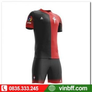 VIN Sport ☎ 0835333245 CAM KẾT CHẤT LƯỢNG VƯỢT TRỘI khi đặt Mẫu quần áo bóng đá may theo yêu cầu cairan tại VIN Sport với chi phí PHÙ HỢP