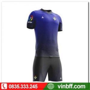 VIN Sport ☎ 0835333245 CAM KẾT CHẤT LƯỢNG VƯỢT TRỘI khi đặt Mẫu quần áo bóng đá may theo yêu cầu AbiMax tại VIN Sport với chi phí PHÙ HỢP
