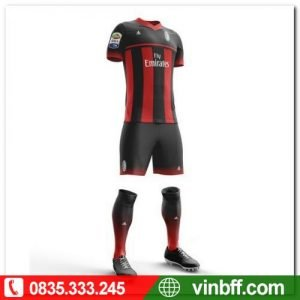 VIN Sport ☎ 0835333245 CAM KẾT CHẤT LƯỢNG VƯỢT TRỘI khi đặt Mẫu quần áo bóng đá may theo yêu cầu Aimaun tại VIN Sport với chi phí PHÙ HỢP