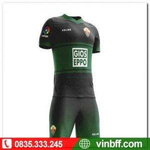 VIN Sport ☎ 0835333245 CAM KẾT CHẤT LƯỢNG VƯỢT TRỘI khi đặt Mẫu quần áo bóng đá may theo yêu cầu Ambwen tại VIN Sport với chi phí PHÙ HỢP
