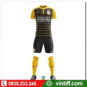 VIN Sport ☎ 0835333245 CAM KẾT CHẤT LƯỢNG VƯỢT TRỘI khi đặt Mẫu quần áo bóng đá may theo yêu cầu Abbran tại VIN Sport với chi phí PHÙ HỢP