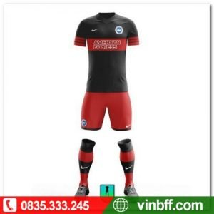 VIN Sport ☎ 0835333245 CAM KẾT CHẤT LƯỢNG VƯỢT TRỘI khi đặt Mẫu quần áo bóng đá may theo yêu cầu Alilly tại VIN Sport với chi phí PHÙ HỢP