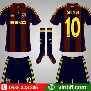 VIN Sport ☎ 0835333245 CAM KẾT CHẤT LƯỢNG VƯỢT TRỘI khi đặt Mẫu quần áo bóng đá may theo yêu cầu Amemas tại VIN Sport với chi phí PHÙ HỢP