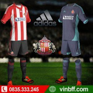 VIN Sport ☎ 0835333245 CAM KẾT CHẤT LƯỢNG VƯỢT TRỘI khi đặt Mẫu quần áo bóng đá may theo yêu cầu Abbcar tại VIN Sport với chi phí PHÙ HỢP