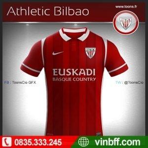 VIN Sport ☎ 0835333245 CAM KẾT CHẤT LƯỢNG VƯỢT TRỘI khi đặt Mẫu quần áo bóng đá may theo yêu cầu Abihen tại VIN Sport với chi phí PHÙ HỢP