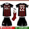 VIN Sport ☎ 0835333245 CAM KẾT CHẤT LƯỢNG VƯỢT TRỘI khi đặt Mẫu quần áo bóng đá may theo yêu cầu Amewen tại VIN Sport với chi phí PHÙ HỢP