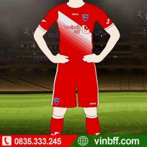 VIN Sport ☎ 0835333245 CAM KẾT CHẤT LƯỢNG VƯỢT TRỘI khi đặt Mẫu quần áo bóng đá may theo yêu cầu AliKai tại VIN Sport với chi phí PHÙ HỢP