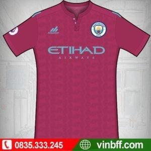 VIN Sport ☎ 0835333245 CAM KẾT CHẤT LƯỢNG VƯỢT TRỘI khi đặt Mẫu quần áo bóng đá may theo yêu cầu Ambeph tại VIN Sport với chi phí PHÙ HỢP