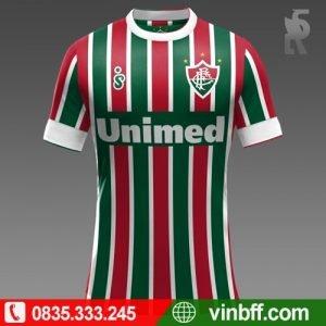 VIN Sport ☎ 0835333245 CAM KẾT CHẤT LƯỢNG VƯỢT TRỘI khi đặt Mẫu quần áo bóng đá may theo yêu cầu Amebie tại VIN Sport với chi phí PHÙ HỢP