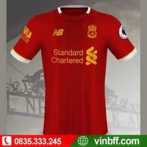 VIN Sport ☎ 0835333245 CAM KẾT CHẤT LƯỢNG VƯỢT TRỘI khi đặt Mẫu quần áo bóng đá may theo yêu cầu Ameosh tại VIN Sport với chi phí PHÙ HỢP