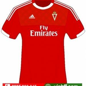 VIN Sport ☎ 0835333245 CAM KẾT CHẤT LƯỢNG VƯỢT TRỘI khi đặt Mẫu quần áo bóng đá may theo yêu cầu Abiike tại VIN Sport với chi phí PHÙ HỢP